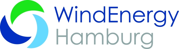 Wind Energy Hamburg Logo