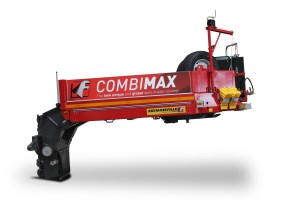 Faymonville CombiMax Wins Innovation Award