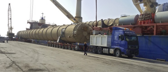 BYN Heavy Transport Specialists
