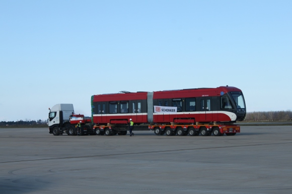 Superflex for CABA Transport Turkey