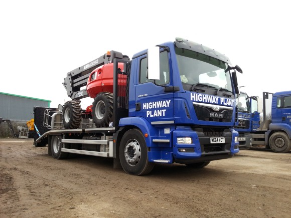 Highway Plant Hire