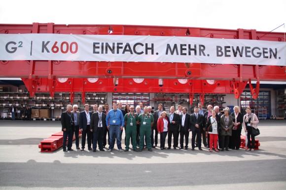 Kahl Schwerlash GmbH